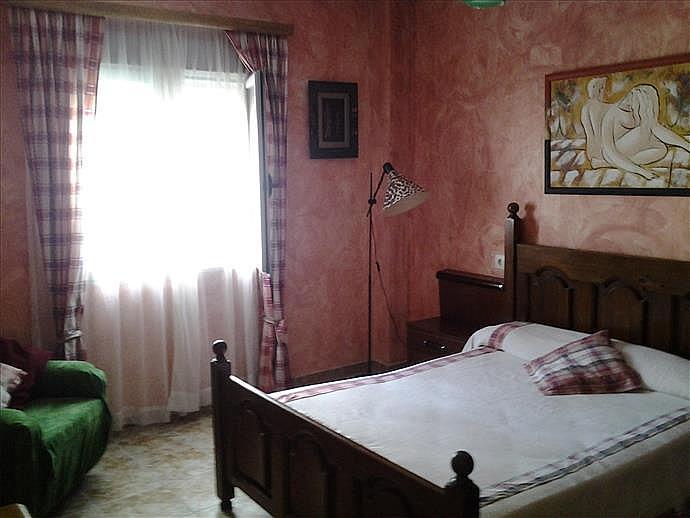 Dormitorio - Piso en alquiler en calle San Marcos, Centro en Úbeda - 325751331