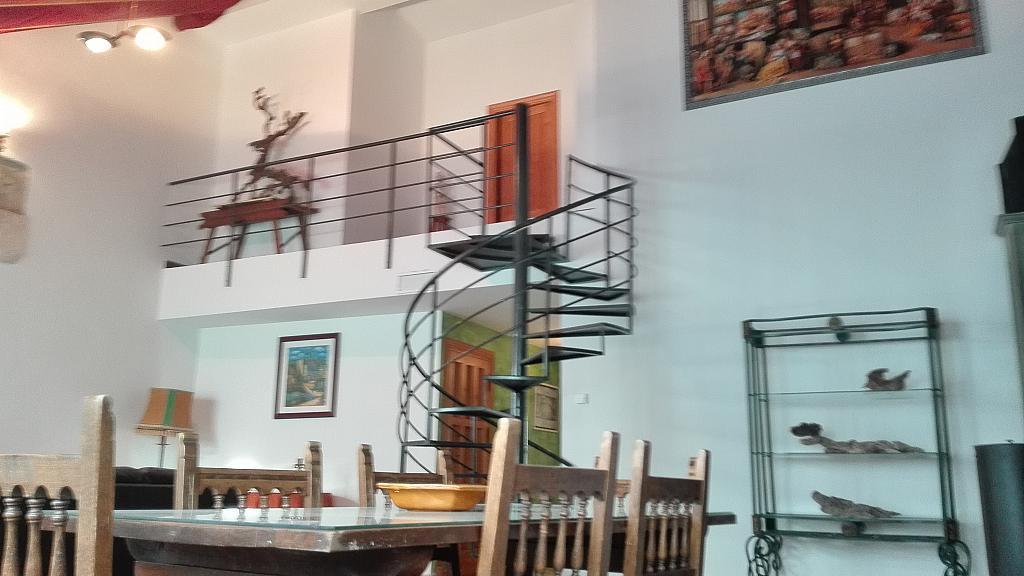 Salón - Piso en alquiler en calle San Marcos, Centro en Úbeda - 325751627