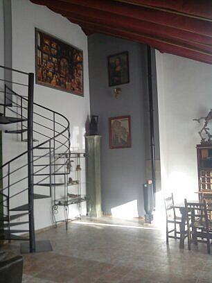 Salón - Piso en alquiler en calle San Marcos, Centro en Úbeda - 325751631