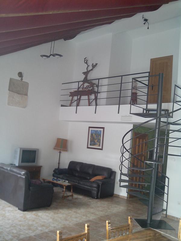 Salón - Piso en alquiler en calle San Marcos, Centro en Úbeda - 325751652