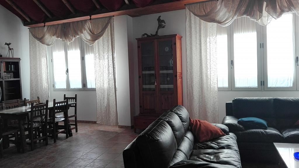 Salón - Piso en alquiler en calle San Marcos, Centro en Úbeda - 325751653