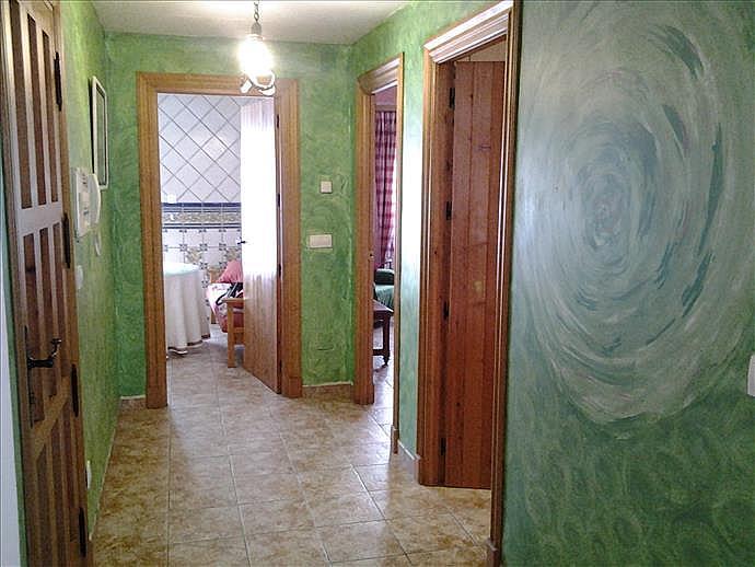 Pasillo - Piso en alquiler en calle San Marcos, Centro en Úbeda - 325755696