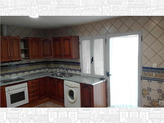 Cocina - Piso en alquiler en calle San Marcos, Centro en Úbeda - 325755699