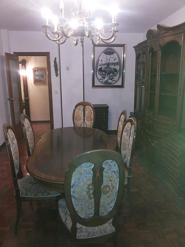 Salón - Piso a compartir en calle Concepción, Burgos - 316039293