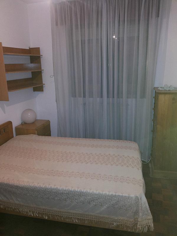 Dormitorio - Piso a compartir en calle Concepción, Burgos - 316039487