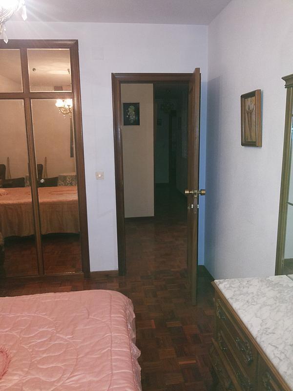 Dormitorio - Piso a compartir en calle Concepción, Burgos - 316039522
