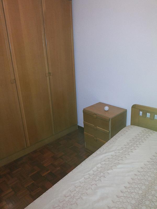 Dormitorio - Piso a compartir en calle Concepción, Burgos - 316039547