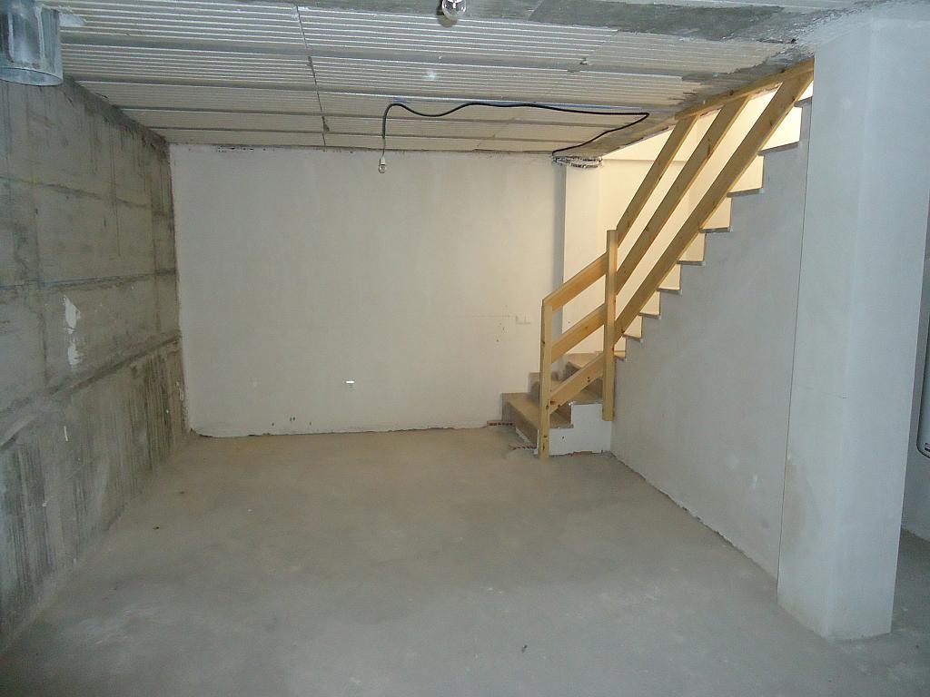 Buhardilla - Casa adosada en alquiler opción compra en calle Pablo Serrano, Luceni - 316356785