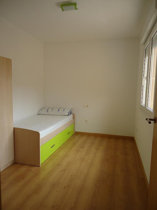 Dormitorio - Casa adosada en alquiler opción compra en calle Pablo Serrano, Luceni - 316356791