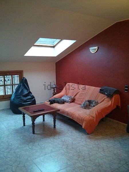 Comedor - Apartamento en venta en paseo La Muralla, Camprodon - 316361142