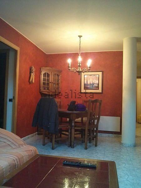 Comedor - Apartamento en venta en paseo La Muralla, Camprodon - 316361164