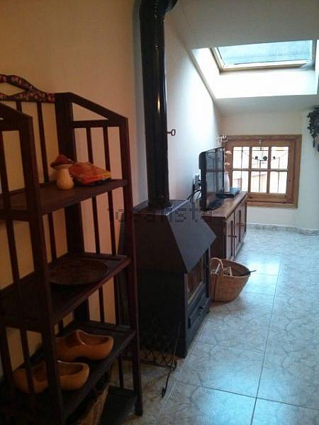 Comedor - Apartamento en venta en paseo La Muralla, Camprodon - 316361181