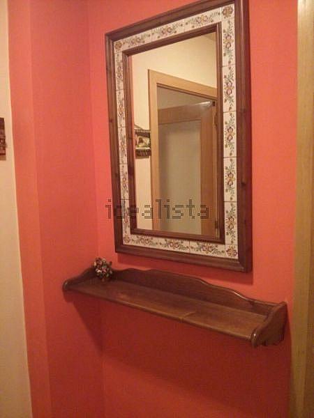Vestíbulo - Apartamento en venta en paseo La Muralla, Camprodon - 316361184