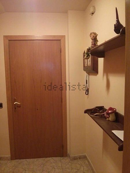 Vestíbulo - Apartamento en venta en paseo La Muralla, Camprodon - 316361189