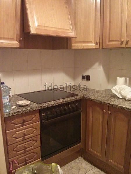 Cocina - Apartamento en venta en paseo La Muralla, Camprodon - 316361192