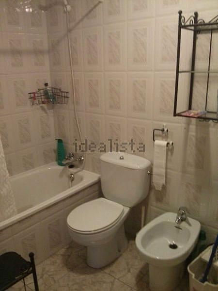 Baño - Apartamento en venta en paseo La Muralla, Camprodon - 316361196