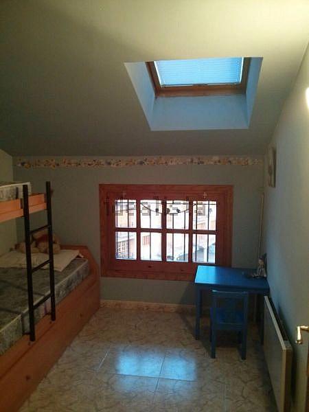 Dormitorio - Apartamento en venta en paseo La Muralla, Camprodon - 316361197