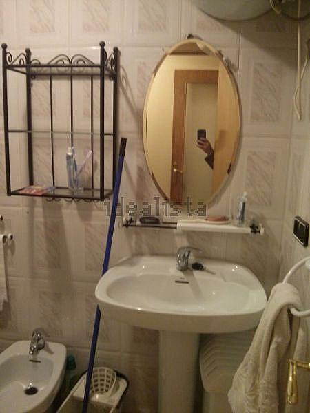 Baño - Apartamento en venta en paseo La Muralla, Camprodon - 316361200
