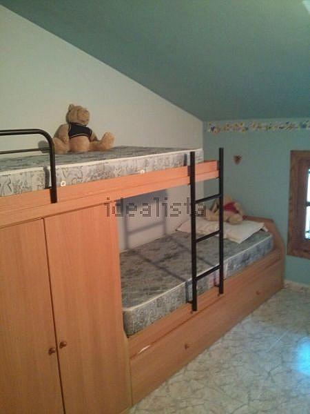 Dormitorio - Apartamento en venta en paseo La Muralla, Camprodon - 316361202