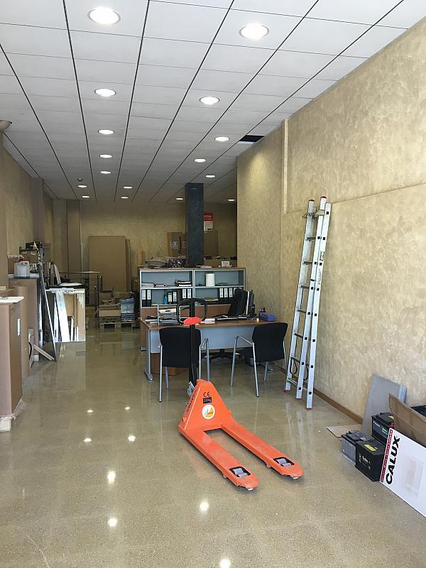 Vistas - Local comercial en alquiler en calle Montserrat, Sant Quintí de Mediona - 318862768