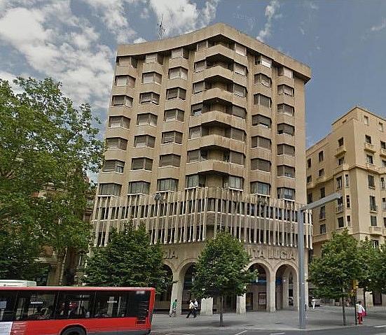 Vistas - Despacho en alquiler en plaza Aragón, Paseo Independencia en Zaragoza - 317578029
