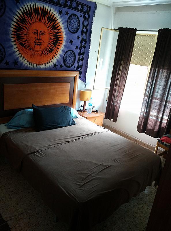 Dormitorio - Piso a compartir en calle Virgen del Romero, Cartagena - 317610522
