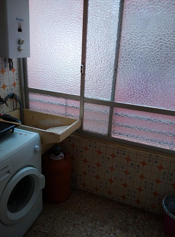 Cocina - Piso a compartir en calle Virgen del Romero, Cartagena - 317610551