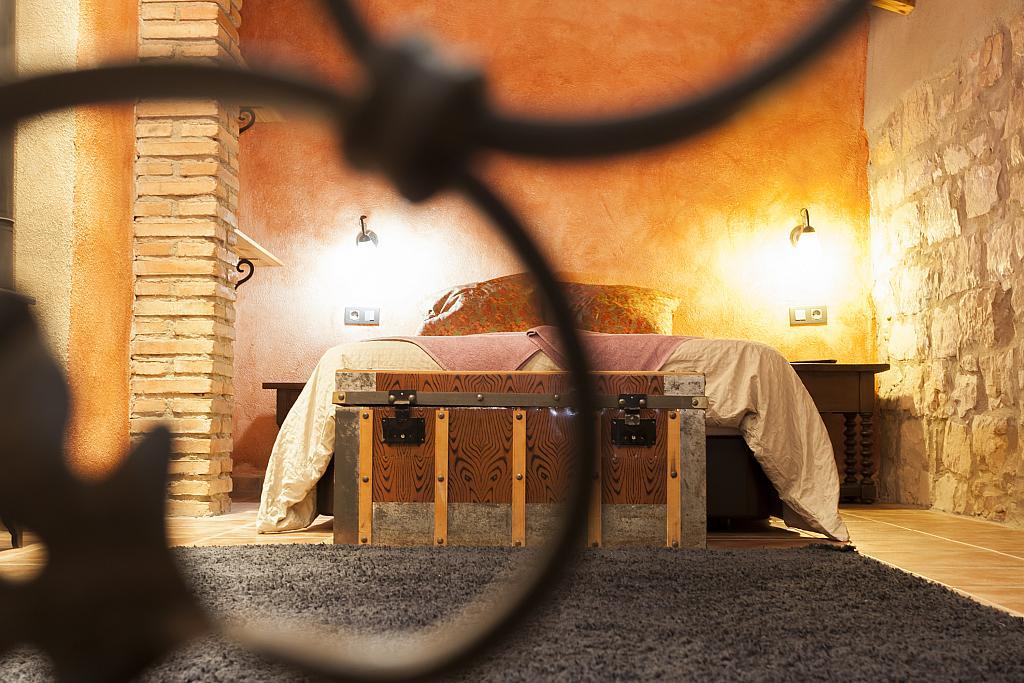 Buhardilla - Casa en alquiler en calle Tello, Nonaspe - 318228235