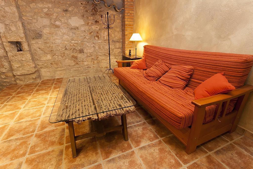 Buhardilla - Casa en alquiler en calle Tello, Nonaspe - 318228267