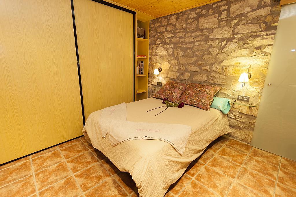 Dormitorio - Casa en alquiler en calle Tello, Nonaspe - 318228271