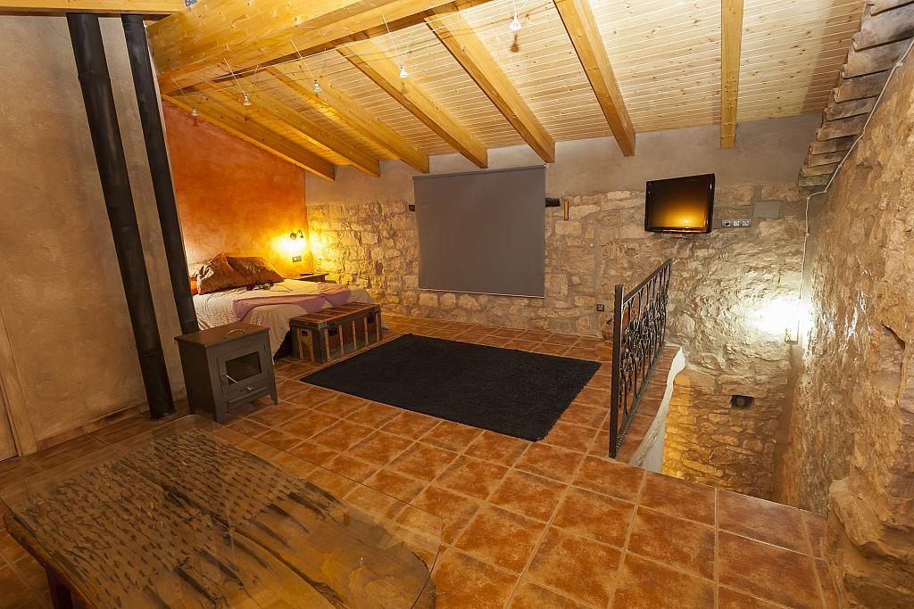 Buhardilla - Casa en alquiler en calle Tello, Nonaspe - 318228318