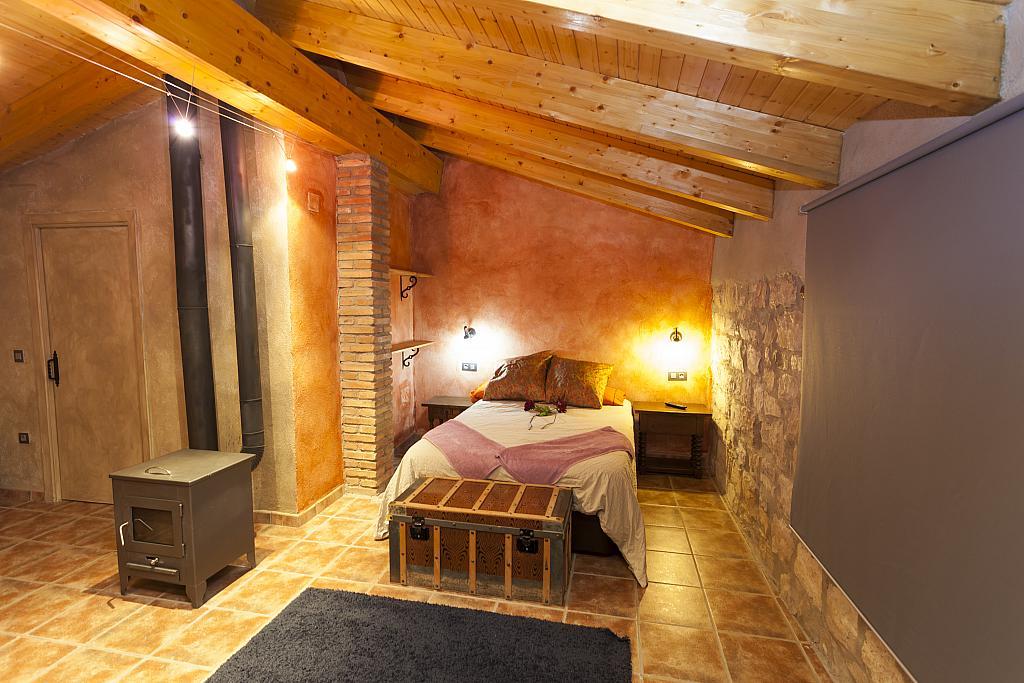 Buhardilla - Casa en alquiler en calle Tello, Nonaspe - 318228323