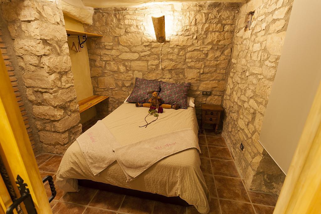 Dormitorio - Casa en alquiler en calle Tello, Nonaspe - 318228336