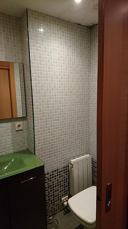 Baño - Ático en alquiler en calle Prim, Centre en Badalona - 318502180