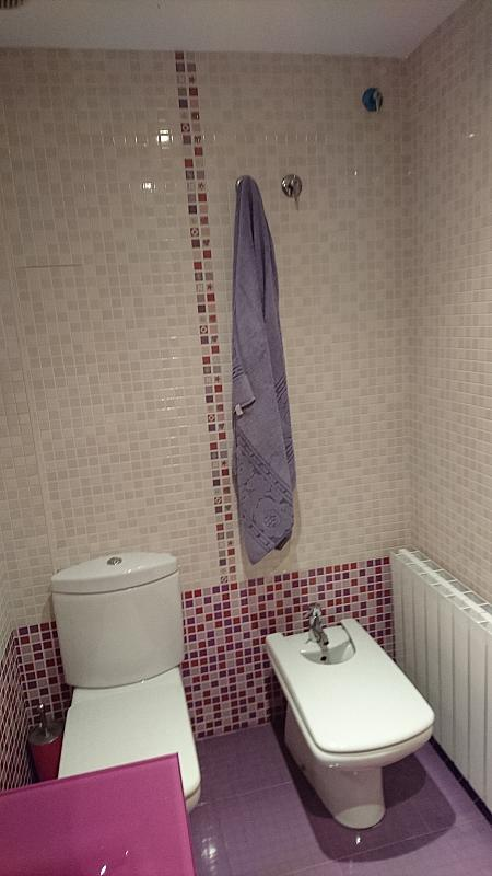 Baño - Ático en alquiler en calle Prim, Centre en Badalona - 318502199
