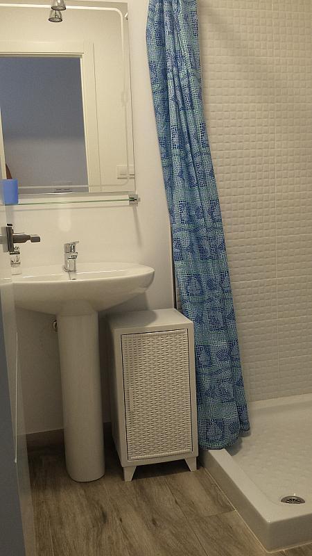 Baño - Casa adosada en alquiler en calle Gaviota, Punta Umbría - 320265967