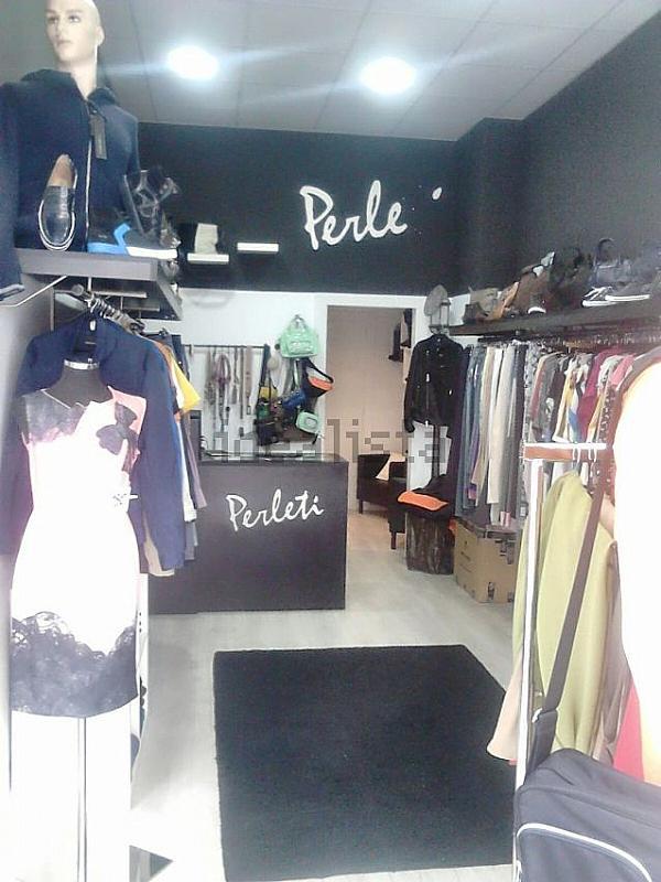 Detalles - Local comercial en alquiler en calle Luis Luciano Bonaparte, Begoña en Bilbao - 320706565