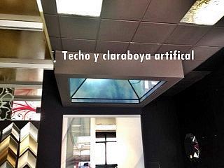Detalles - Local comercial en alquiler en calle Arabial, Ronda en Granada - 321209533