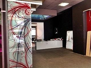 Detalles - Local comercial en alquiler en calle Arabial, Ronda en Granada - 321209763