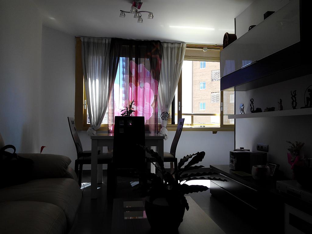 Comedor - Apartamento en alquiler de temporada en calle Marbella, Rincon de loix - 321259667