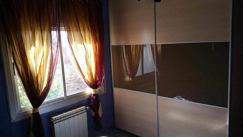 Dormitorio - Ático en alquiler en calle Cristobal Colon, Mollet del Vallès - 321260719