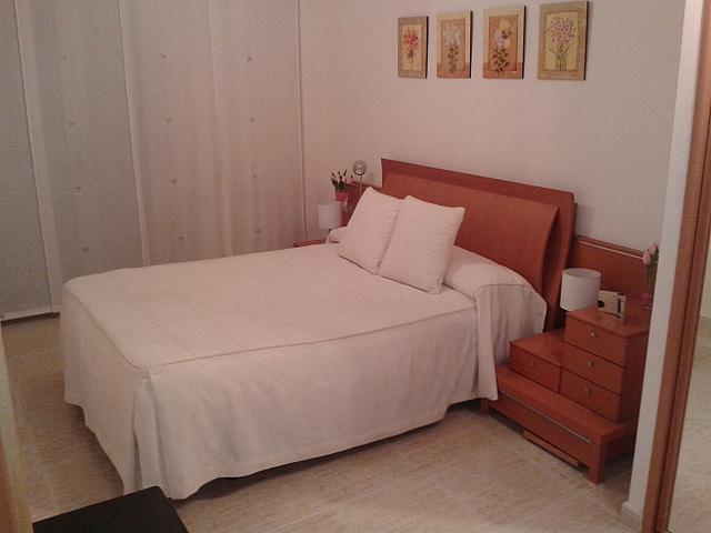 Dormitorio - Apartamento en venta en calle Mediterranea, Mota sant pere en Cubelles - 321261587