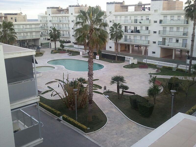 Piscina - Apartamento en venta en calle Mediterranea, Mota sant pere en Cubelles - 321261612