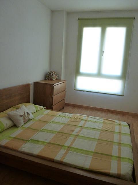 Balcón - Piso en alquiler en calle Beat Josep Castell Camps, Núcleo urbano en Ciutadella de Menorca - 321849304