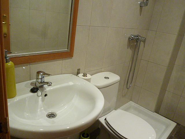 Baño - Piso en alquiler en calle Beat Josep Castell Camps, Núcleo urbano en Ciutadella de Menorca - 321849359