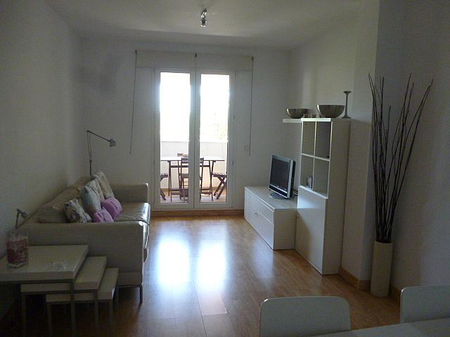 Comedor - Piso en alquiler en calle Beat Josep Castell Camps, Núcleo urbano en Ciutadella de Menorca - 321849400