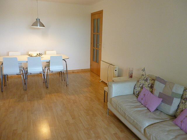 Comedor - Piso en alquiler en calle Beat Josep Castell Camps, Núcleo urbano en Ciutadella de Menorca - 321849406