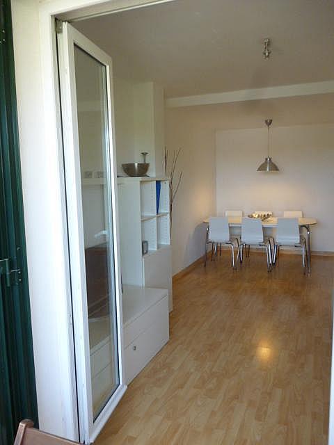 Aseo - Piso en alquiler en calle Beat Josep Castell Camps, Núcleo urbano en Ciutadella de Menorca - 321849416