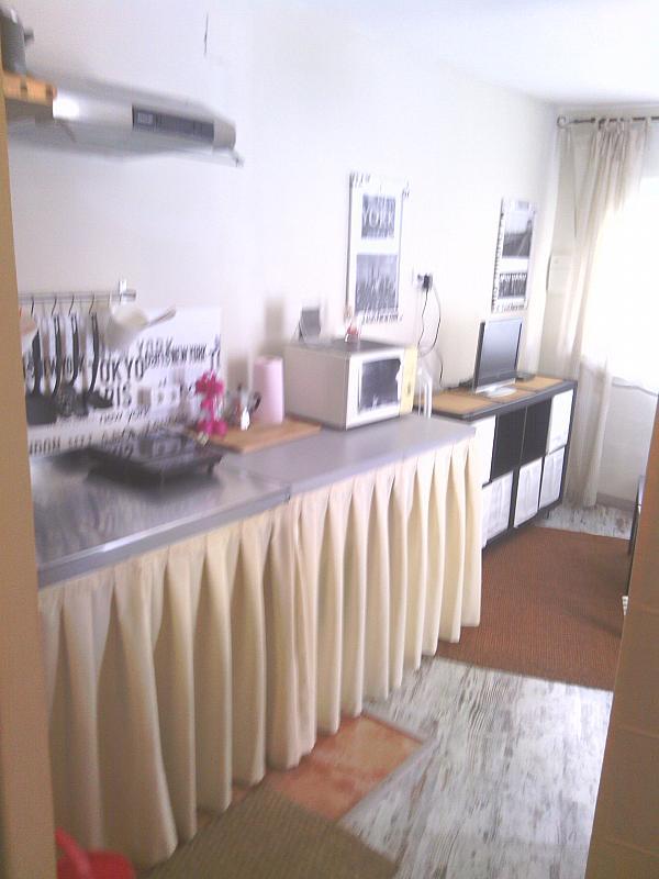 Cocina - Apartamento en alquiler en ronda Del Salvador, Plasencia - 321851393