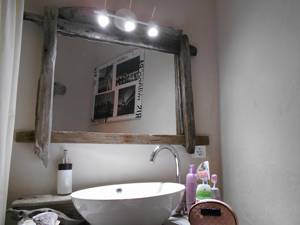 Aseo - Apartamento en alquiler en ronda Del Salvador, Plasencia - 321851396